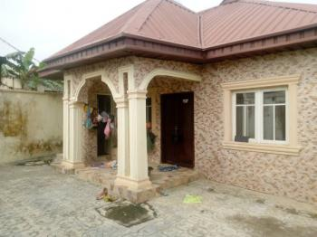 a Decent 3 Bedroom Flat, Agric Road Area,, Igando, Ikotun, Lagos, Flat for Sale