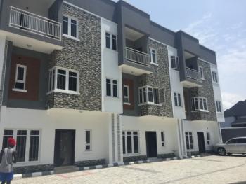 Luxury 4 Bedroom Duplex, Jakande, Lekki, Lagos, Terraced Duplex for Rent