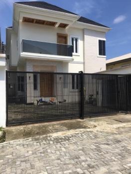 5 Bedroom House, Osapa, Lekki, Lagos, Detached Duplex for Rent