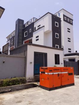Luxurious 2 Bedroom  Apartment, Ikate Elegushi, Lekki, Lagos, Flat Short Let