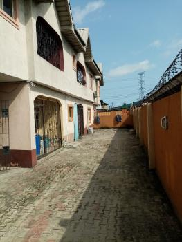 Well Finished Roomself Sharing on Ado Road, Very Close to The Road, Ado Road, Ajah, Ado, Ajah, Lagos, Flat for Rent