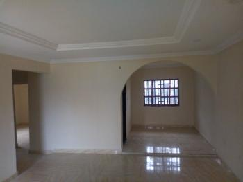 Nice 2 Bedroom Detached Bungalow House, Trademore Estate, Lugbe District, Abuja, Detached Bungalow for Rent