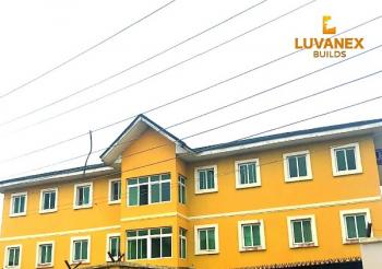 Apartment Building (6 Flats), Kings Court,  10, Uwabo Osemwota Drive  , Beside Dominos Pizza,, Thomas Estate, Ajah, Lagos, Commercial Property for Sale
