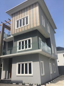 Brand New Luxury 4 Bedroom Duplex, Ilasan, Lekki, Lagos, Detached Duplex for Rent