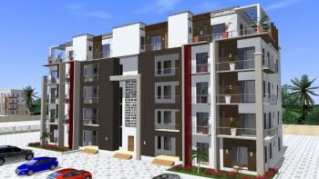 4bedroom Block of Flat (off Plan - Work Already on Going), By Lifecamp Police Station, Life Camp, Gwarinpa, Abuja, Mini Flat for Sale