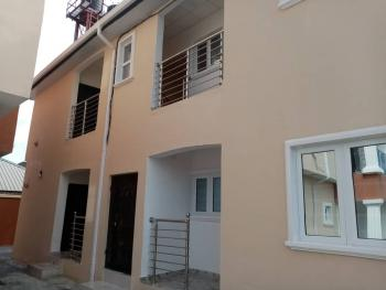 Newly Built Miniflat for Rent By Silverland Estate, Silverland Estate, Sangotedo, Ajah, Lagos, Mini Flat for Rent