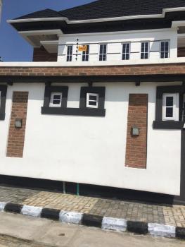 Brand New 4 Bedroom Semi Detached Duplex with Bq, Igbo Efon, Lekki, Lagos, Semi-detached Duplex for Sale