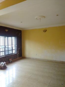 Tasteful 3 Bedroom Flat, Unity Estate, Egbeda, Alimosho, Lagos, Flat for Rent