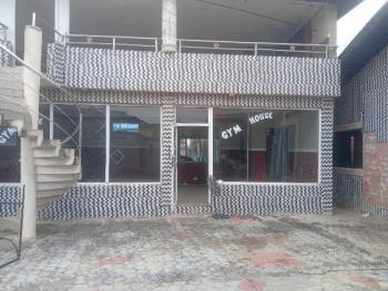 Nice Hotel of 25 Rooms, Akowonjo, Alimosho, Lagos, Hostel for Sale