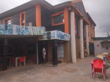 Fine Hotel of Almost 15 Rooms with Clubs, Baruwa, Ipaja, Lagos, Commercial Property for Sale