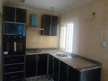 a Lovely Newly Build Spacious 3 Bedroom Flat, Queens Street, Alagomeji, Yaba, Lagos, Flat for Rent
