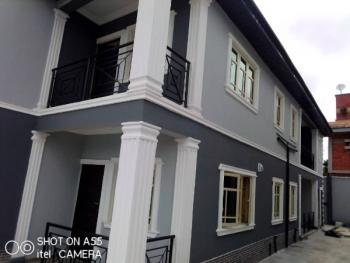Neat Newly Built 2 Bedroom Flat, Gowon Estate, Egbeda, Alimosho, Lagos, Flat for Rent