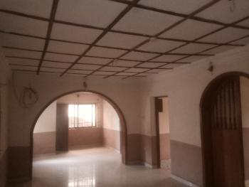 Neat Renovated 3 Bedroom Flat, Ipaja, Lagos, Flat for Rent