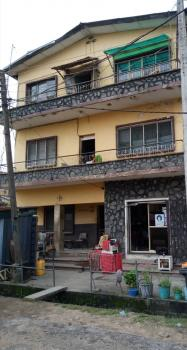 Tenement Building, Off Awolowo Road, By Ajao Estate, Ikeja, Lagos, Block of Flats for Sale