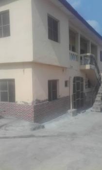 Decent 2 Bedrooms Flat, Oba Sekumade, Ebute, Ikorodu, Lagos, Flat for Rent