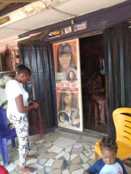 Shop in Busy Area, Central Road, Off Airport Road, Benin, Oredo, Edo, Shop for Rent