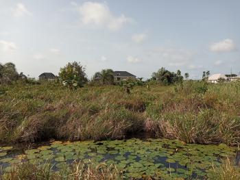 Land, Mobil Road, Lekki Phase 2, Lekki, Lagos, Residential Land for Sale