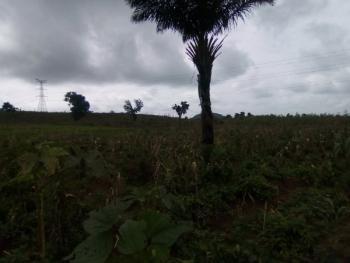 54 Hectares Multipurpose Land, Kyami, Abuja, Mixed-use Land for Sale