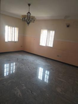 Nicely Finished 3 Bedroom Apartment with an Attached Bq Within a Serviced Estate Environment, Close to American International School, Durumi, Abuja, Flat for Rent