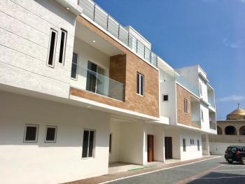 Luxurious 4 Bedroom Terrace Duplex, Ikate Elegushi, Lekki, Lagos, Terraced Duplex for Sale