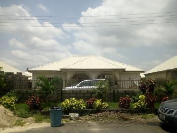 4 Bedroom Bungalow, Nzube Estate, Lokogoma District, Abuja, Detached Bungalow for Sale