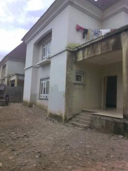 4 Bedroom Duplex, 69 Road, Gwarinpa Estate, Gwarinpa, Abuja, Semi-detached Duplex for Sale