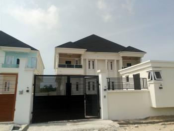 4 Bedroom Semi Detached Duplex with Bq Tastefully Finished with Fitted Kitchen Jacuzzis All Rooms Ensuite, Ogombo Ajah Lagos Island, Ogombo, Ajah, Lagos, Semi-detached Duplex for Sale