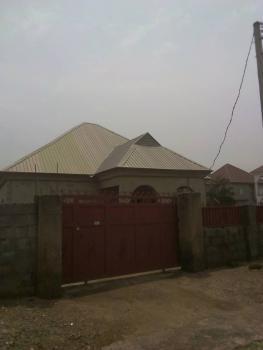 3 Bedroom Bungalow, Life Camp, Gwarinpa, Abuja, Detached Bungalow for Sale