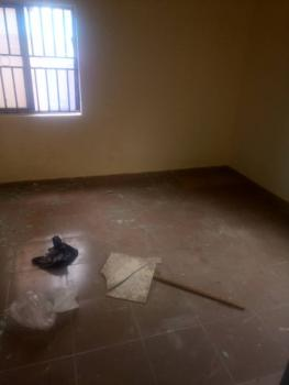 2 Bedroom Flat Apartment, New Oko-oba, Agege, Lagos, Flat for Rent