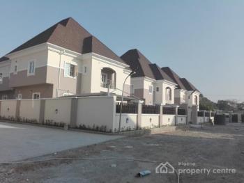 Brand New Luxury 5 Bedroom Detached Duplex Plus Bq, By The Apo Nepa Sub Station, Apo, Abuja, Detached Duplex for Sale