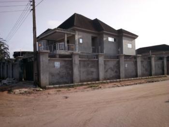 Duplex, Gapiona Street, Off Benoni, Off Oko Central Gra, Benin, Oredo, Edo, Detached Duplex for Sale
