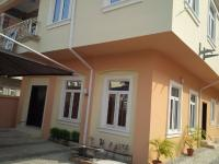 Brand New 5 Bedroom Detached House With Boys Quarters, Chevy View Estate, Lekki, Lagos, 5 Bedroom Detached Duplex For Sale