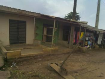 Shop, Oke Agbo Junction, Gberigbe, Ikorodu, Lagos, Shop for Rent