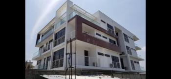 4 Unit of 3 Bedroom Luxury Flats with 1 Room Bq Each, Mojisola Onikoyi Estate, Ikoyi, Lagos, Block of Flats for Sale