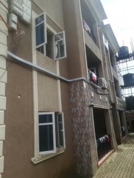 House, Iju-ishaga, Agege, Lagos, Block of Flats for Sale