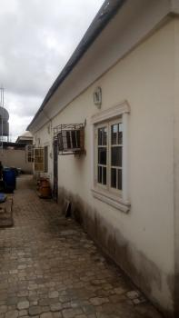 4 Bedroom Bungalow, Satellite Town, Ojo, Lagos, Terraced Bungalow for Sale