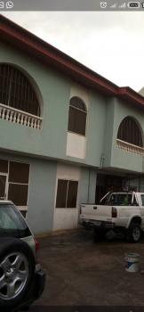 Modern Structure of a Block of Four Flats, Adeyeri Estate Ogba Ikeja, Ogba, Ikeja, Lagos, Block of Flats for Sale