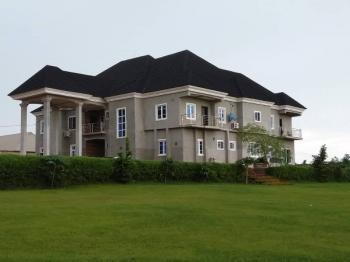 Duplex, Hilltop, Upper Airport Road, Benin, Oredo, Edo, Detached Bungalow for Sale