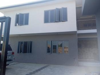 4 Bedroom Semidetached Duplex with Bq, Ikate Elegushi, Lekki, Lagos, Semi-detached Duplex for Sale