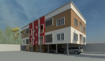 3 Bedroom Luxury Apartment + Bq, Omoyemi Adesoga Close, Off Unity Road, Opebi, Ikeja, Lagos, Flat for Sale