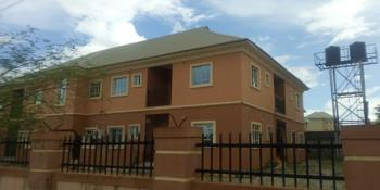 a Standard 3 Bedroom Flat, Emerald Estate, Lokogoma District, Abuja, Flat for Rent