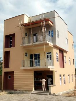 4 Bedroom Duplex with C of O  at Agodi Gra, Ibadan, Ibarapa North, Oyo, Detached Duplex for Sale