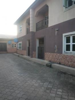 Decent 2 Bedroom Flat, Alapere, Ketu, Lagos, Flat for Rent