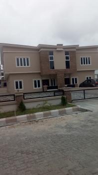 Newly Built Luxury 4 Bedroom Semi-detached House, Ikota Villa Estate, Lekki, Lagos, Semi-detached Duplex for Sale
