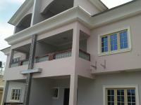 Luxury 5 Bedroom Semi-detached Duplex, , Lekki, Lagos, 5 Bedroom, 6 Toilets, 5 Baths House For Rent