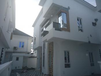 5 Bedroom Detached Duplex with a Room Bq and Excellent Facilities, Osapa, Lekki, Lagos, Detached Duplex for Sale