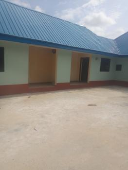 Virgin Self Contained, 1 Golf Street, Rumuodara, Port Harcourt, Rivers, Self Contained (single Rooms) for Rent