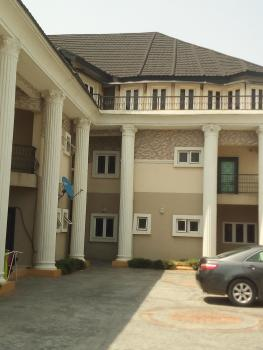 Serviced 4 Bedroom Terrace Duplex with Bq, Off Omorire Johnson, Lekki Phase 1, Lekki, Lagos, Terraced Duplex for Rent