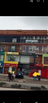 Hot Commercial Property  in a Very Strategic Location, Ogba, Ikeja, Lagos, Block of Flats for Sale