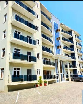 Brand New Luxury 3 Bedroom Apartment with Bq, Dideolu Estate,oniru Estate,victoria Island,lagos., Oniru, Victoria Island (vi), Lagos, Flat for Sale